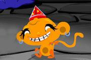 play Monkey Go Happy: Magic