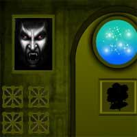 Escape From Vampire Castle game