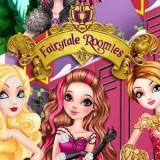 Fairytale Roomies game