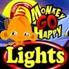 Monkey Go Happy: Lights game