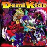 Demikids: Dark Version game