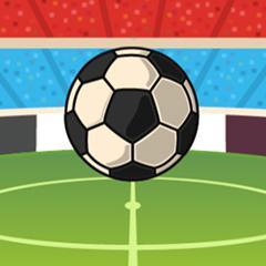 Soccer 21 Juggling game