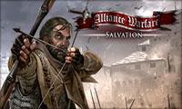 Alliance Warfare game
