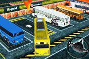 Busman Parking 3D game