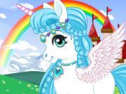 My Little Baby Unicorn game