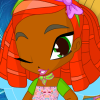 Pop Pixie Maker game