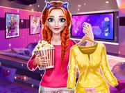 Annie Movie Night game
