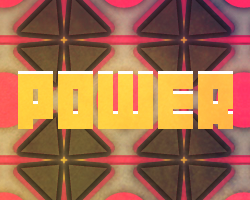 Idle Power game