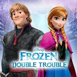 play Frozen - Double Trouble
