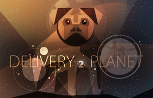 Delivery 2 Planet game