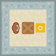 Cargo Challenge Sokoban game