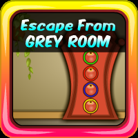 play Escape From Grey Room