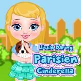 Little Daring Parisien Cindrella game