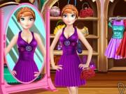 Fashion Princess game