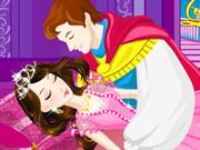 Sleeping Princess Love Story game