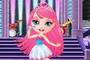 play Baby Betty In Rock'N Royals Girl