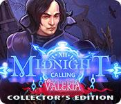play Midnight Calling: Valeria Collector'S Edition