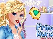 Disney Snowflakes Winter Ball Html5 game