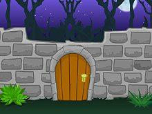 play Escape Creepy Hollow