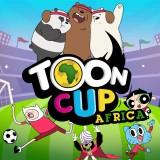 Toon Cup Africa game