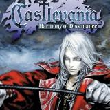 play Castlevania: Harmony Of Dissonance