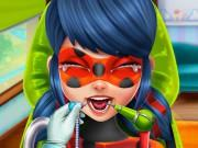 Miraculous Hero Real Dentist game