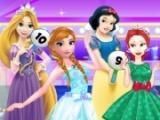Princesses Fashion Clash game