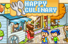 Happy Culinary game