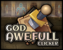 God Awefull Clicker game