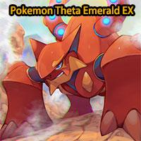 play Pokemon Theta Emerald Ex