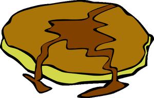 Pancake Idle game