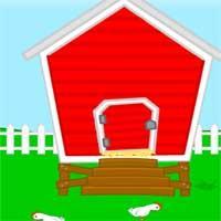 Chicken Farm Escape game