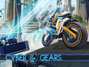 Cyber Gears game