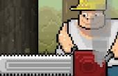 Chainsaw Chuck game