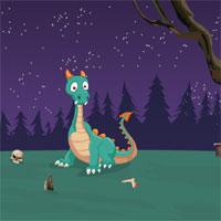 Games2Jolly--Baby-Dinosaur-Rescue game