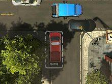 play Chaos City Parking