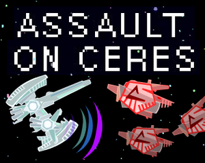 play Assault On Ceres