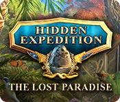 play Hidden Expedition: The Lost Paradise