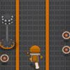 Orbital Space Run game