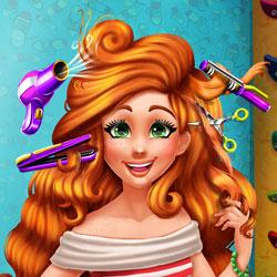 Jessie'S Stylish Real Haircuts game