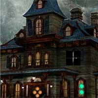 play Scary Bungalow Escape