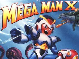 play Mega Man X