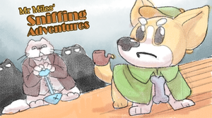 play Mr. Miles Sniffing Adventures