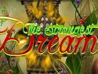 The Strangest Dream game