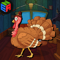 play Rescue Turkey From Cage