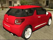 Citroen Hidden Wheels game