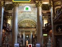 Royal Library Escape 2 game