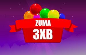 play Zuma 3Xb