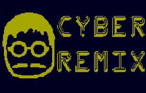 Cyber Remix game
