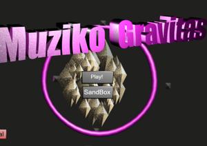 Muziko Gravitas game